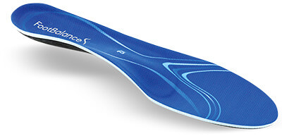 Dynamic Blue insoles